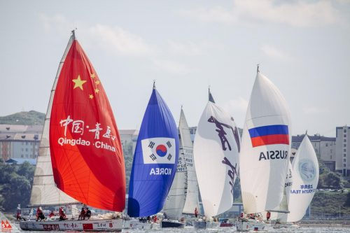 Port of Qingdao 2019, the 4th Far East Cup International Regatta to be opened on August 24th