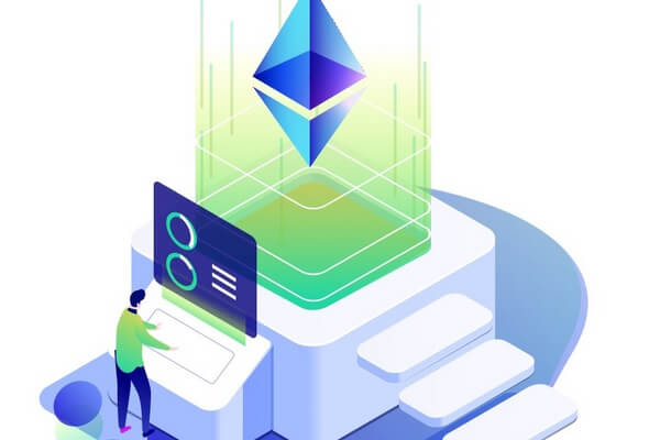 Ethereum Blockchain Network Crosses More Than 200,000 ERC20 Tokens Benchmark