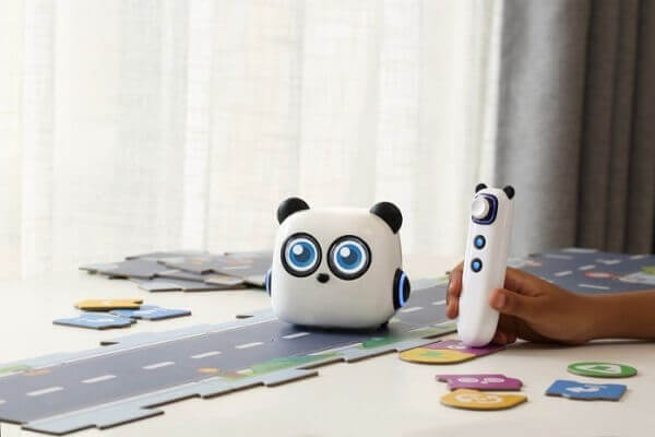 Tiny Robots To Teach Children, Educational Company Launches mTiny Robot