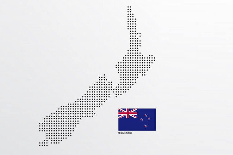 New Zealand Makes Bitcoin Legal