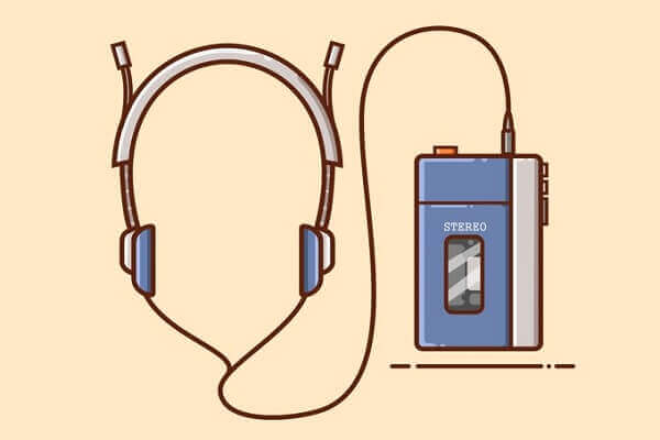 Sony Original Walkman