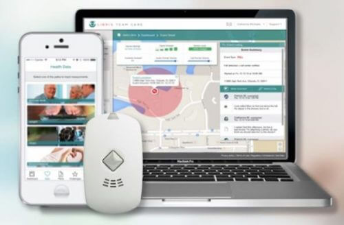 Medical Alert Firm Expands Monitored Emergency Safety Systems GPS Alarms MA & RI