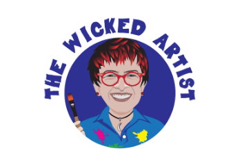 The Wicked Artist Launches Online Art Gallery