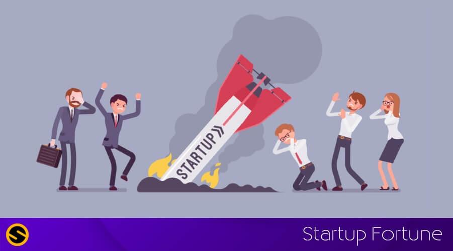 Covid Startup Crisis