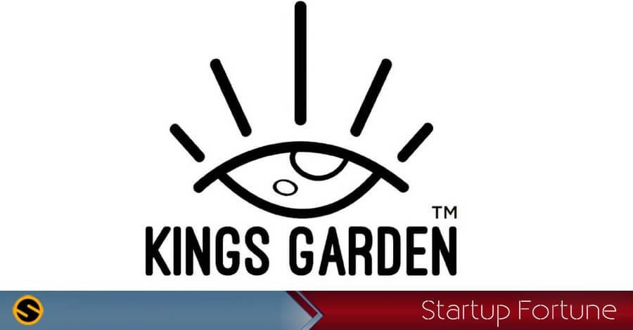 Kings Garden California