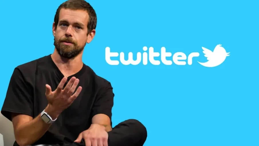 To Help Save The Jobs Affected By Automation Twitter CEO Jack Dorsey Pledges $5 Million to Andrew Yang's Humanity Forward