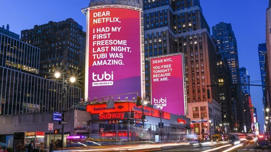 Tubi free movies series - netflix