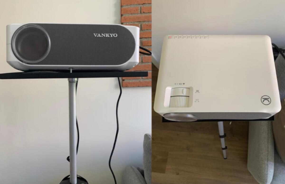 Vankyo V630 Projector