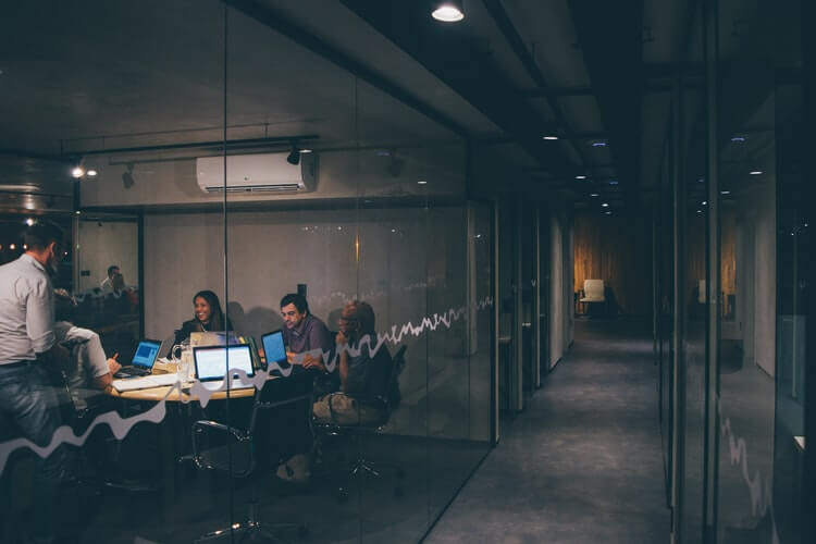 Fundraising For Tech Start-Ups
