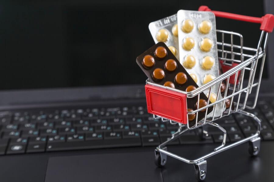 Amazon India Online Drug Store