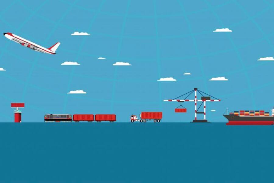 Logistics India