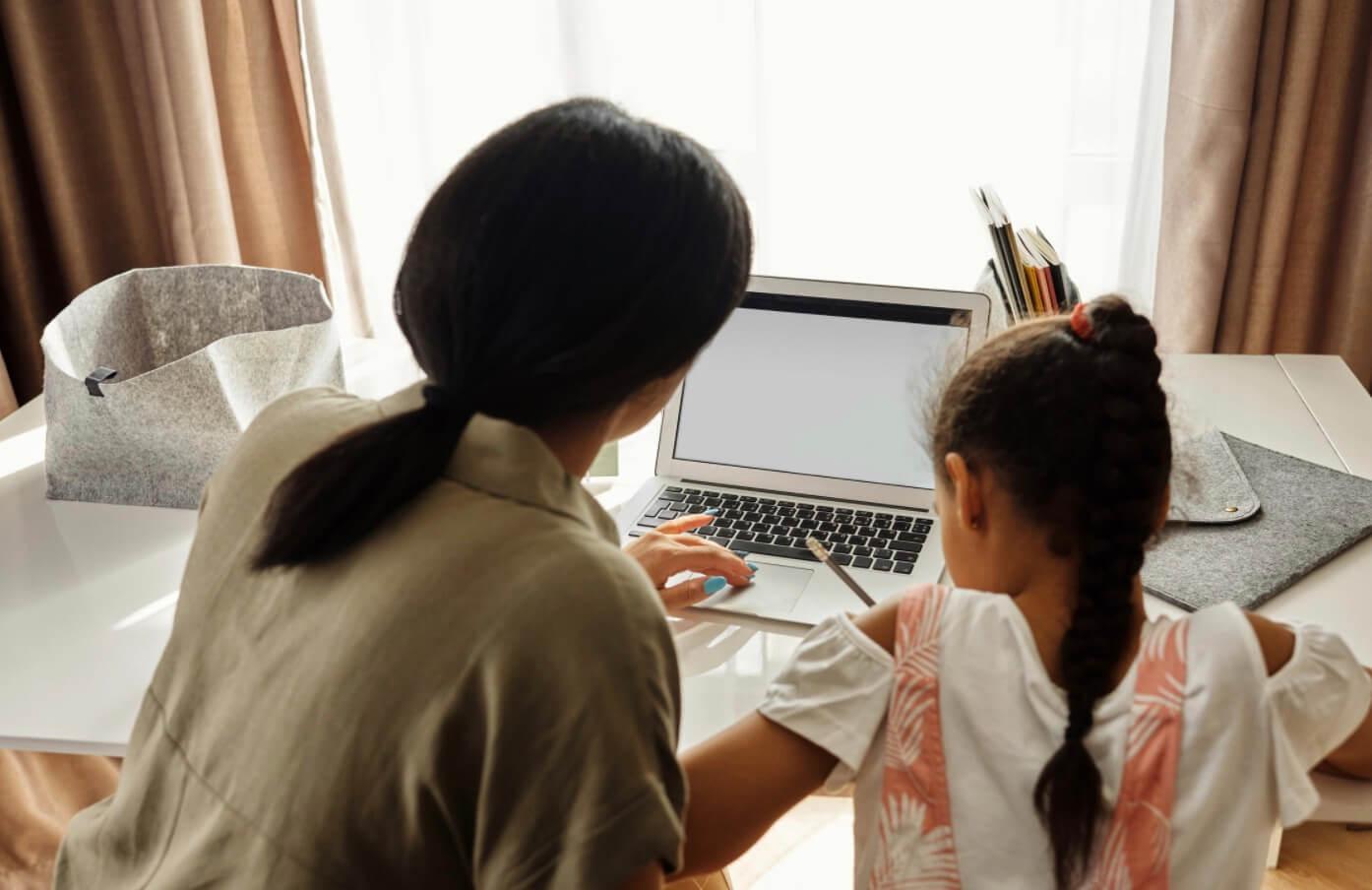 Online technology education