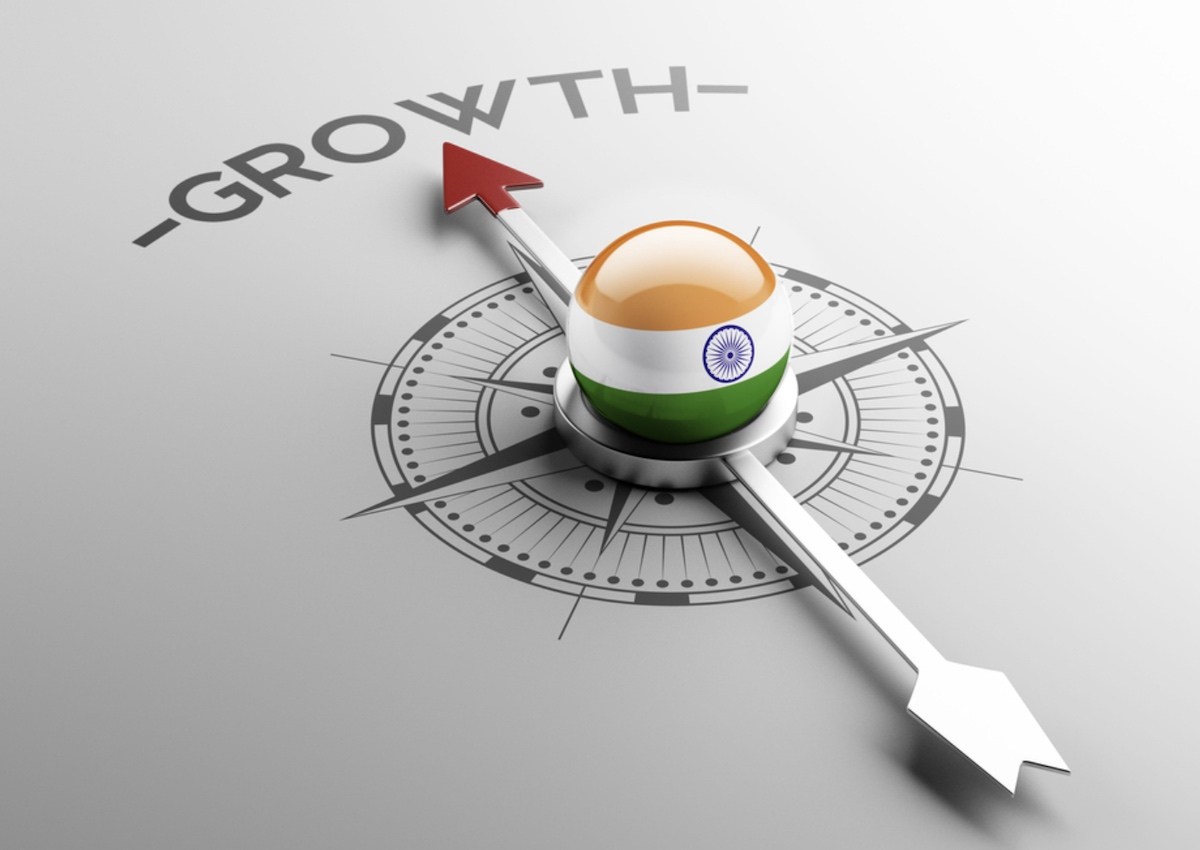 Indian startup growth