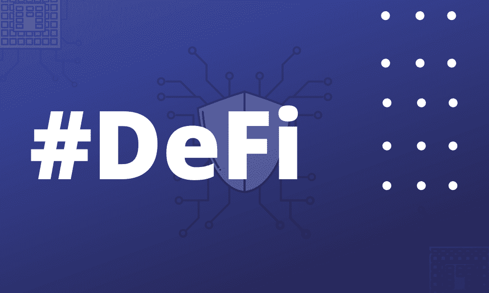Top DeFi projects of 2021