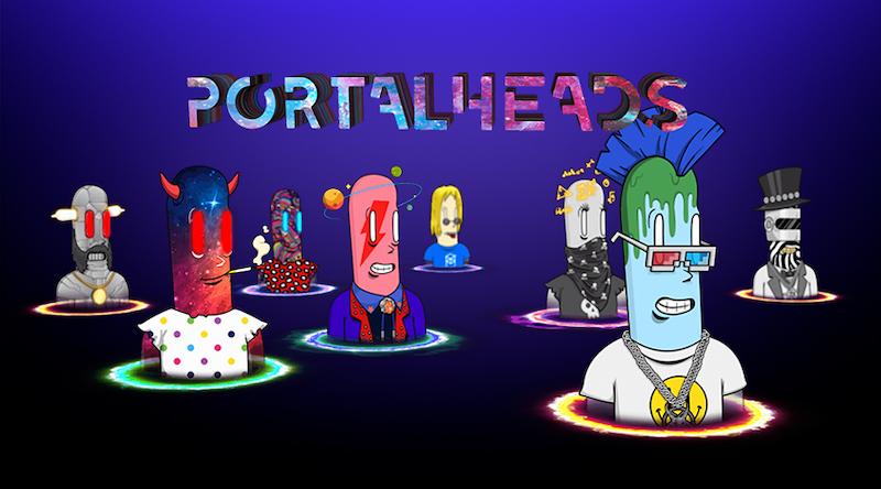Portalheads