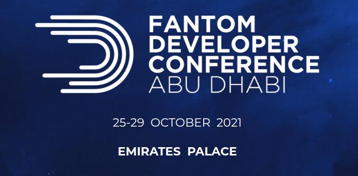 Fantom Developer Conference